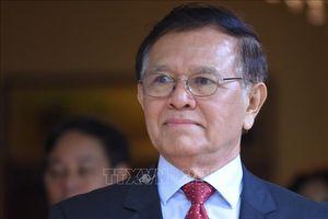 Tòa án Phnom Penh chính thức xét xử ông Kem Sokha về tội danh phản quốc