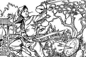 Bí ẩn người phụ nữ khởi binh trước Hai Bà Trưng (Phần 1)