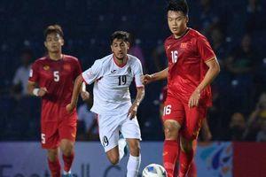 U23 Thái Lan vào tứ kết giải châu Á, trút sang Việt Nam ngàn cân áp lực