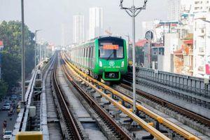 Bộ GTVT yêu cầu Trung Quốc sang giải quyết vấn đề tại dự án đường sắt Cát Linh - Hà Đông