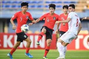 Lịch thi đấu U23 châu Á 2020 hôm nay (15/1) mới nhất: Đại chiến Hàn Quốc vs Uzbekistan