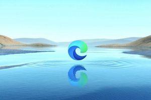 Trình duyệt Microsoft mới xây trên nền Chrome