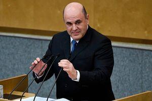 Hạ viện Nga phê chuẩn người TT Putin đề cử làm thủ tướng