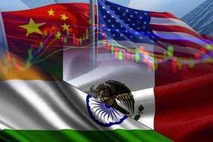 Trung Quốc xâm nhập Mexico, thách thức ở sân sau của Mỹ