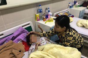 Phẫu thuật khẩn cấp thay van tim cho bé gái mắc bệnh hiểm nghèo