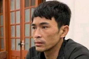 Vụ người phụ nữ bị chém nguy kịch ở Thái Nguyên: Bất ngờ lời khai của nghi phạm