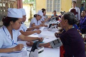 Hà Nội: Nâng cao chất lượng hoạt động của Trạm Y tế theo nguyên lý học gia đình