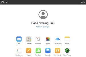 Apple thừa nhận quét ảnh người dùng