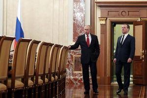 Ông Putin sẽ giữ vị trí nào để tiếp tục lãnh đạo nước Nga?