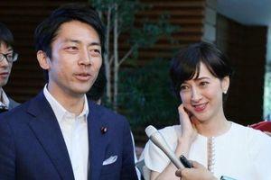 Bộ trưởng Nhật Bản đầu tiên nghỉ thai sản, thách thức áp lực công việc