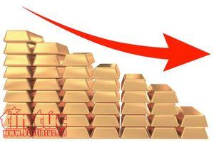 Giá vàng châu Á giảm nhẹ sau thỏa thuận thương mại sơ bộ Mỹ - Trung