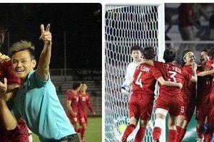 Liên đoàn Bóng đá Việt Nam (VFF) khẳng định việc chia thưởng cho các ĐTQG hoàn toàn minh bạch