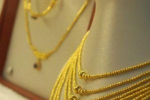 Giá vàng hôm nay 16/1: Vàng 9999, vàng SJC vẫn tăng thêm, càng gần Tết Nguyên đán càng đắt giá