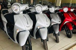Năm 2019, bình quân mỗi ngày có hơn 9.000 xe máy mới được bán ra thị trường