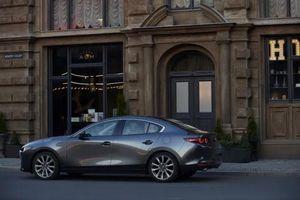 Mazda3 All-New: Kế thừa giá trị tinh hoa của thương hiệu Mazda