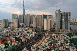 Giá đất ở Sài Gòn cao nhất 162 triệu đồng/m2