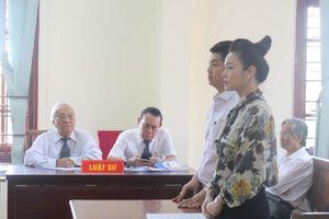 Lại hoãn xử vụ ca sĩ Nhật Kim Anh giành quyền nuôi con
