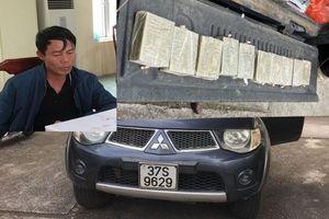 Cảnh sát triệt phá đường dây ma túy 'khủng' ở Thanh Hóa