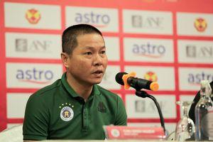 Quang Hải không dự giải Malaysia cùng CLB Hà Nội