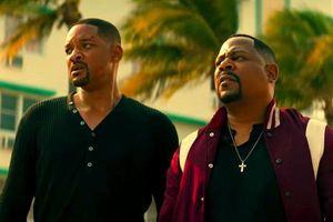 Trailer phim 'Những gã trai hư trọn đời'