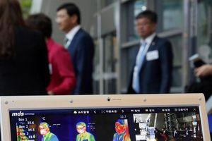 Nội Bài thắt chặt kiểm dịch y tế trước virus Corona từ Trung Quốc