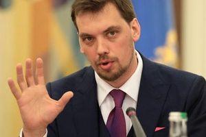 'Nói xấu tổng thống' bị ghi âm, thủ tướng Ukraine từ chức