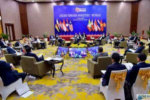 Các Bộ trưởng Ngoại giao ASEAN ủng hộ định hướng ưu tiên Việt Nam đề xuất cho ASEAN 2020