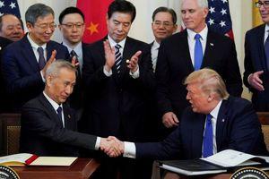 Thỏa thuận thương mại Mỹ - Trung giai đoạn 2: Có hay không một tia hy vọng?