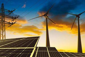 Đầu tư năng lượng tái tạo toàn cầu năm 2019 có gì mới?