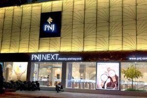 Lợi nhuận quý IV tăng 45%, PNJ lần đầu báo lãi sau thuế cả năm vượt 1.000 tỷ đồng