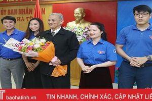 Tuổi trẻ Khối Đảng - Chính quyền tự hào tiến bước dưới cờ Đảng