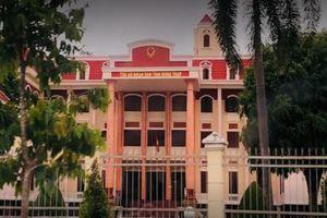 Đồng Tháp: Đề nghị cách chức Tỉnh ủy viên đối với Chánh án TAND tỉnh