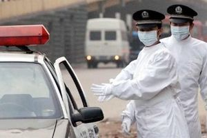 Bệnh viêm phổi Vũ Hán: Trung Quốc có ca tử vong thứ hai, Thái Lan phát hiện ca bệnh mới