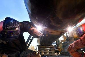 Belarus giảm một nửa lượng dầu Nga chuyển sang châu Âu
