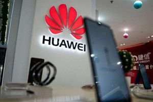 Bất chấp bị Mỹ cấm vận, điện thoại Huawei vẫn bán rất chạy