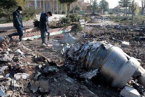 Nga tiết lộ tình tiết mới trong vụ Iran bắn rơi máy bay Ukraine
