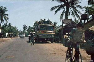 Kho ảnh khổng lồ về Việt Nam 1991-1993: Đường đến xứ Huế