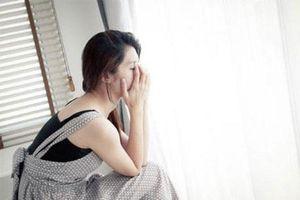 Được nhà chồng yêu thương hết mực nhưng vợ lại đau khổ vì điều này