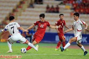 4 điểm sáng của U23 Việt Nam tại VCK U23 châu Á 2020