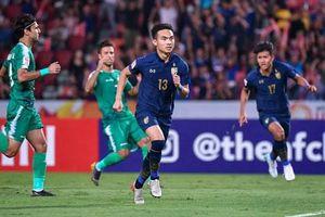 U23 Thái Lan được thưởng hơn 10 tỷ đồng cho thành tích lần đầu tiên lọt vào tứ kết