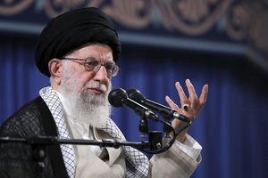 'Những con rối của nước Mỹ': Lãnh tụ tối cao Iran chỉ trích kịch liệt, nói nhóm E3 đang phục vụ cho lợi ích của Mỹ