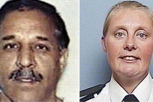 Cuộc sống xa hoa của nghi phạm giết chết cảnh sát trong vụ cướp gây phẫn nộ