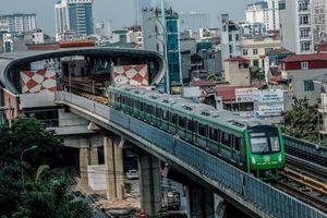 'Chốt hạ' cho đường sắt đô thị Cát Linh - Hà Đông?