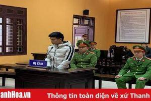 13 tháng tù giam cho đối tượng vận chuyển pháo trái phép