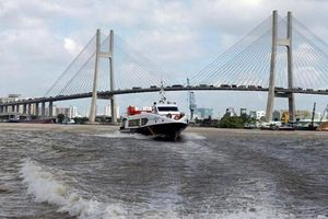 Công nhận 31 bến đạt 'Văn hóa giao thông đường thủy'