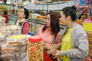 Doanh nghiệp an tâm bình ổn giá, hàng Việt 'ngập lối' Tết Canh Tý 2020