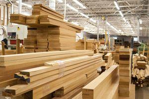 Bộ Công Thương kết luận vụ điều tra bán phá giá ván gỗ của Thái Lan và Malaysia