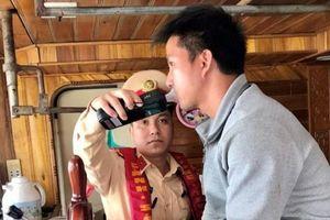 Bắc Ninh: Hai thuyền trưởng bị xử phạt 1,5 triệu đồng vi phạm nồng độ cồn