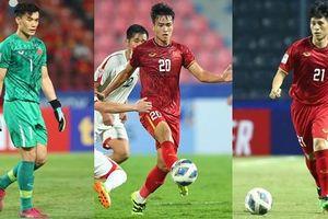 Điểm danh 17 cầu thủ U23 Việt Nam đã ra sân tại VCK U23 châu Á 2020