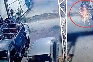 Truy nã toàn quốc nghi phạm xả súng vào nhà vợ cũ ở Lạng Sơn